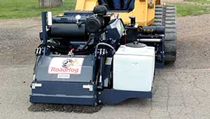 Skidsteer RoadHogs